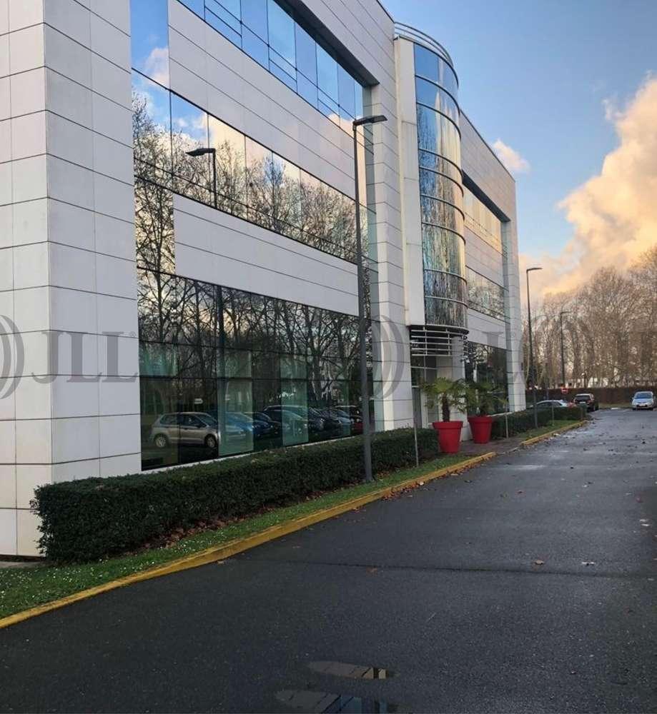 Bureaux Villepinte, 93420 - PARC PARIS NORD 2 - EDISON