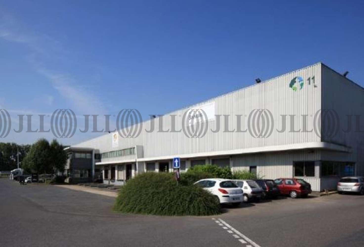 Activités/entrepôt Compans, 77290 - ZAC DE LA FEUCHERE DC11