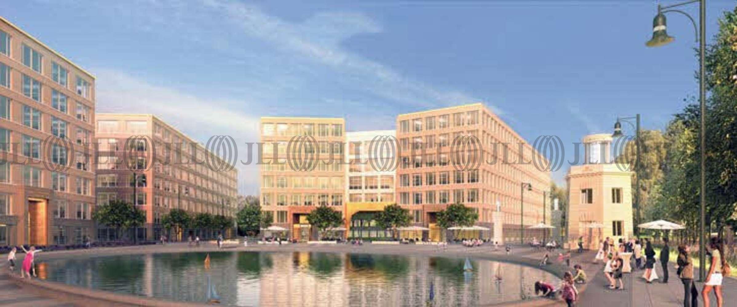Büros Berlin, 10315
