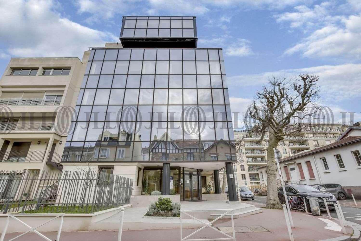 Bureaux Montrouge, 92120 - 2-4 RUE CHAINTRON