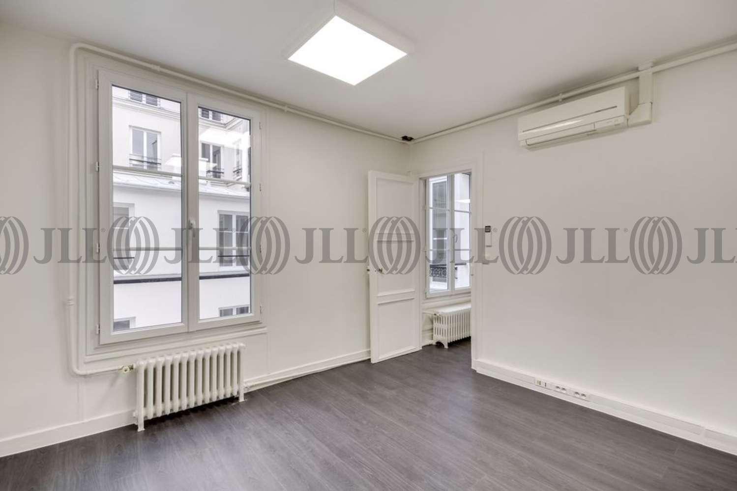 Bureaux Paris, 75009 - 25 RUE GODOT DE MAUROY