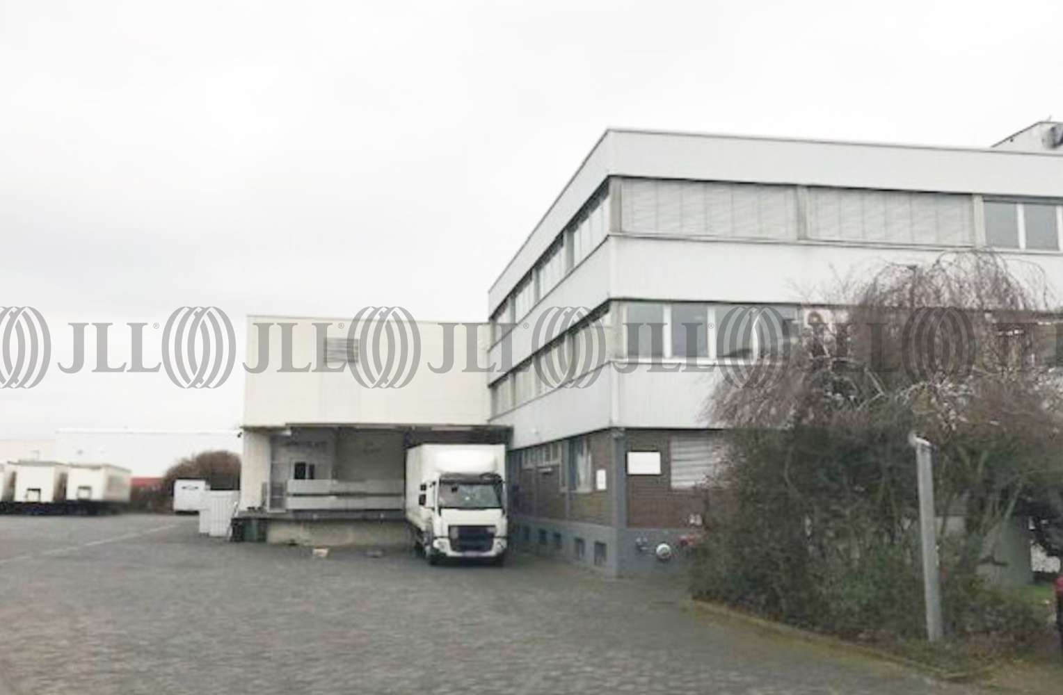 Hallen Darmstadt, 64289