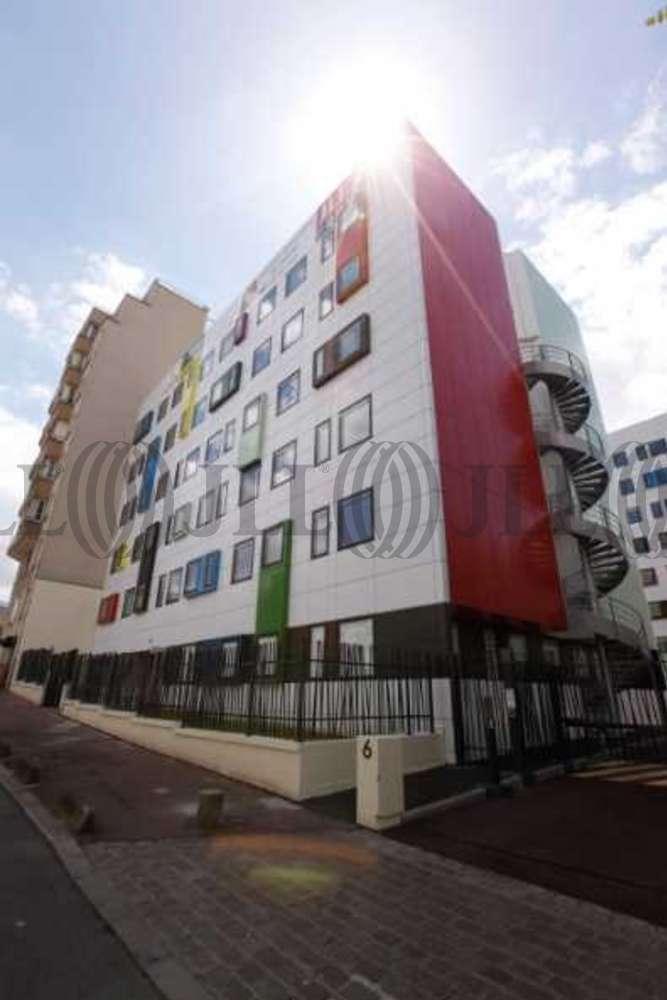 Bureaux Issy les moulineaux, 92130 - LE RUBIX