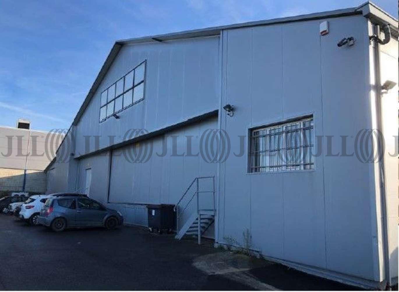 Activités/entrepôt Sucy en brie, 94370 - 1 AVENUE DE LA SABLIERE