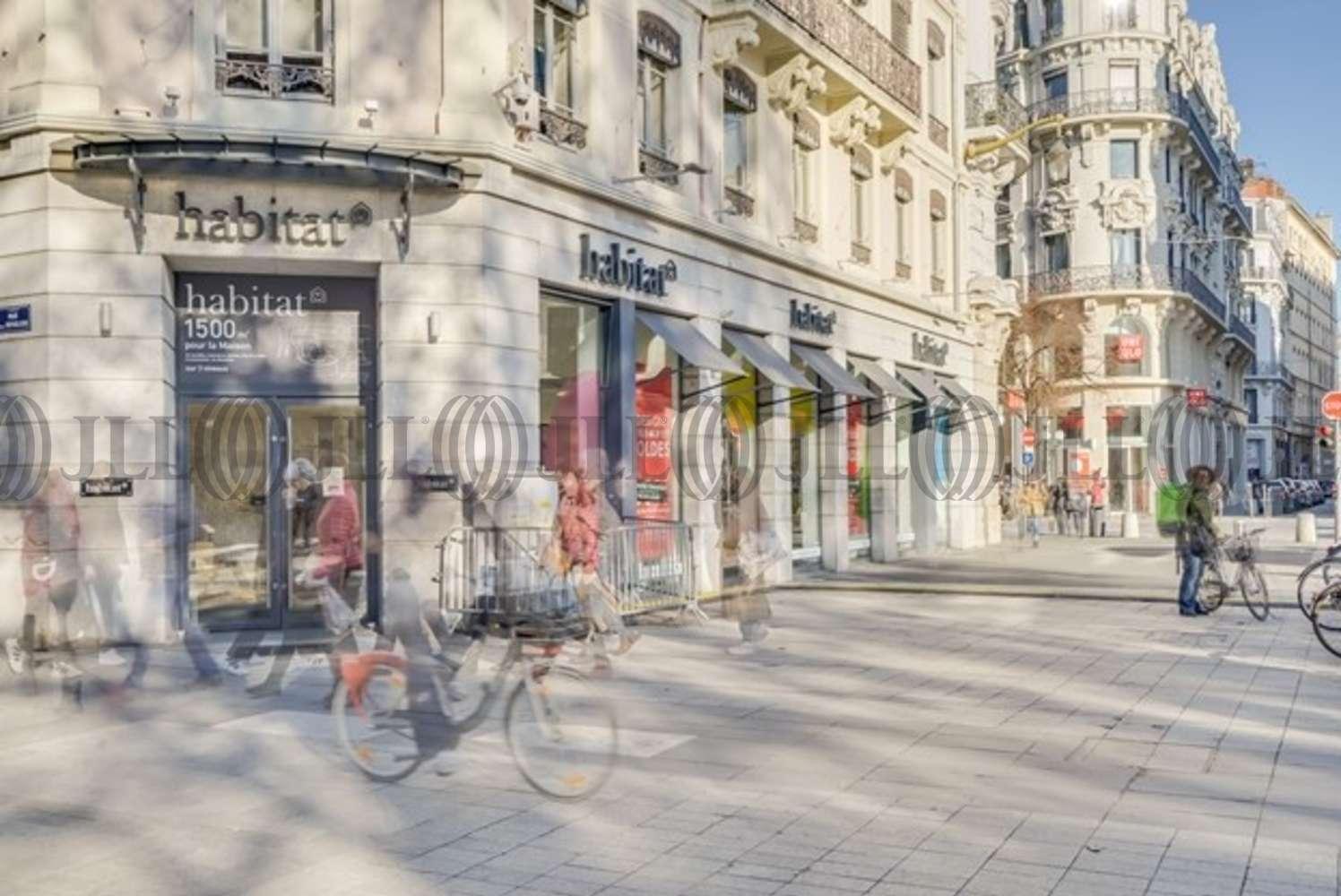 Commerces Lyon, 69002 - HABITAT