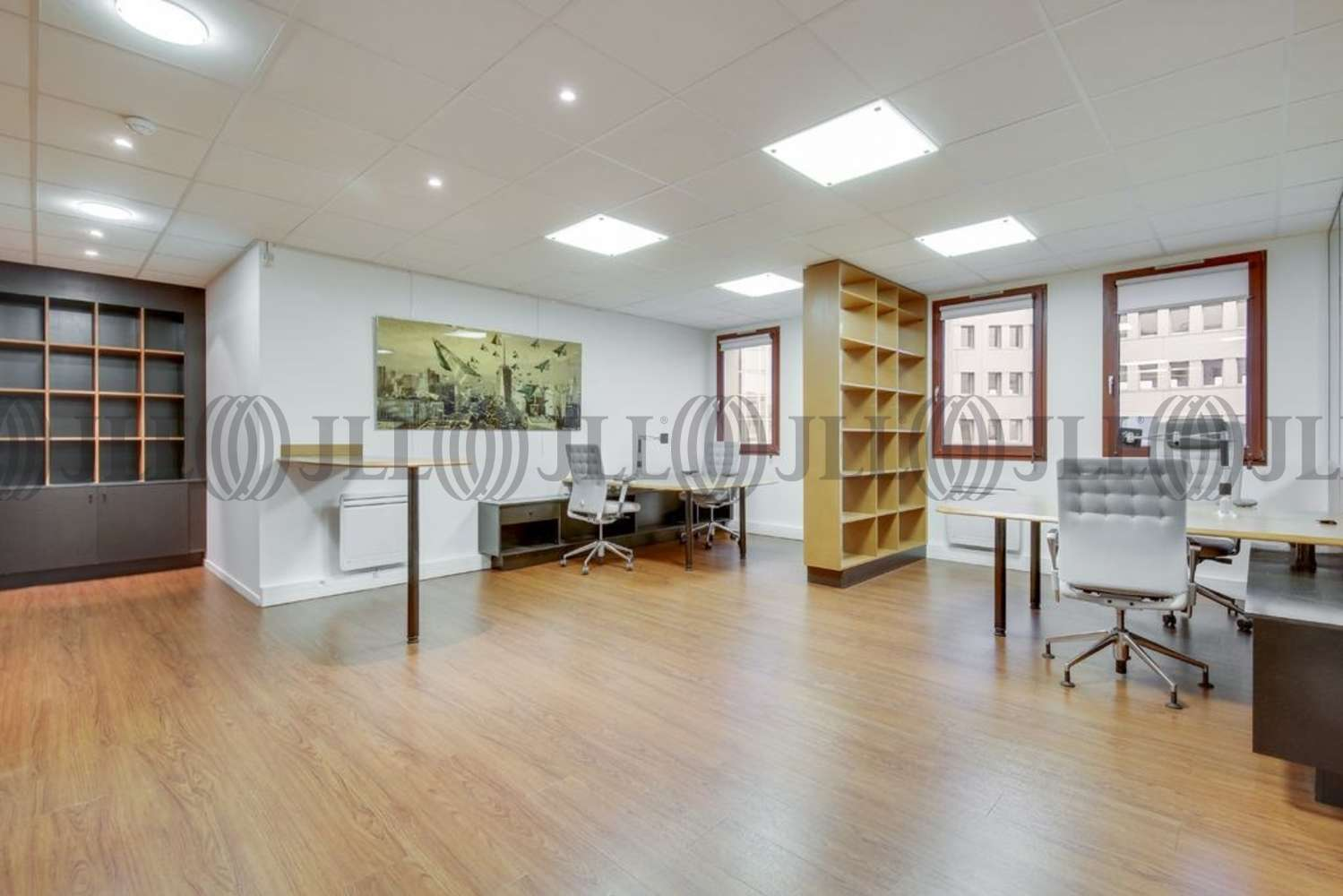 Bureaux Colombes, 92700 - LE CHARLEBOURG