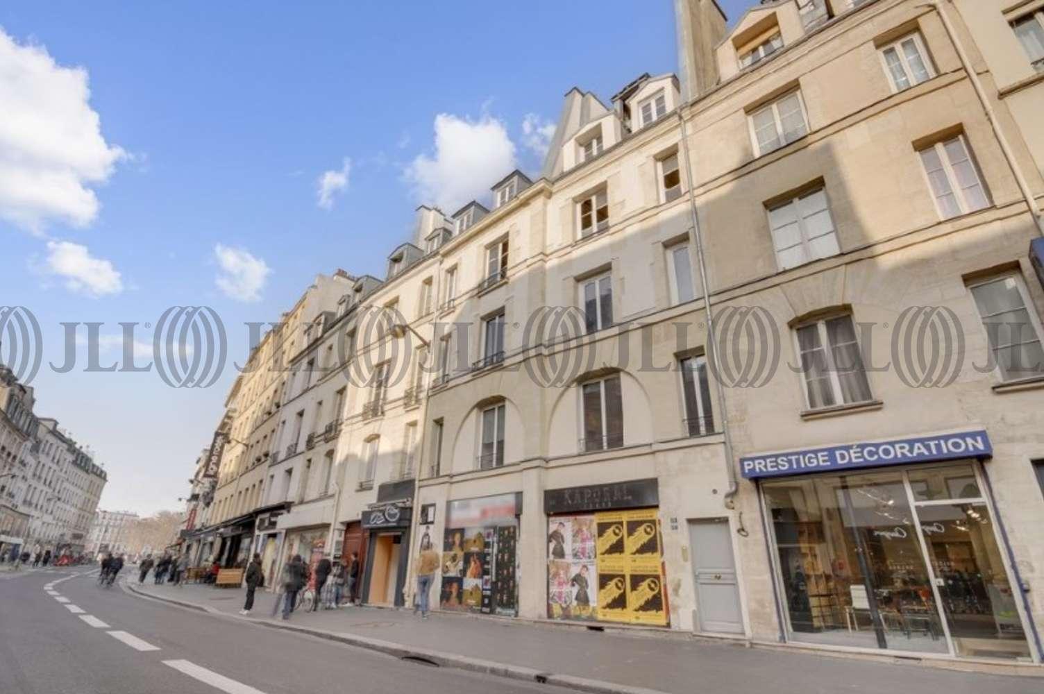 Bureaux Paris, 75011 - 35 RUE DU FAUBOURG SAINT ANTOINE