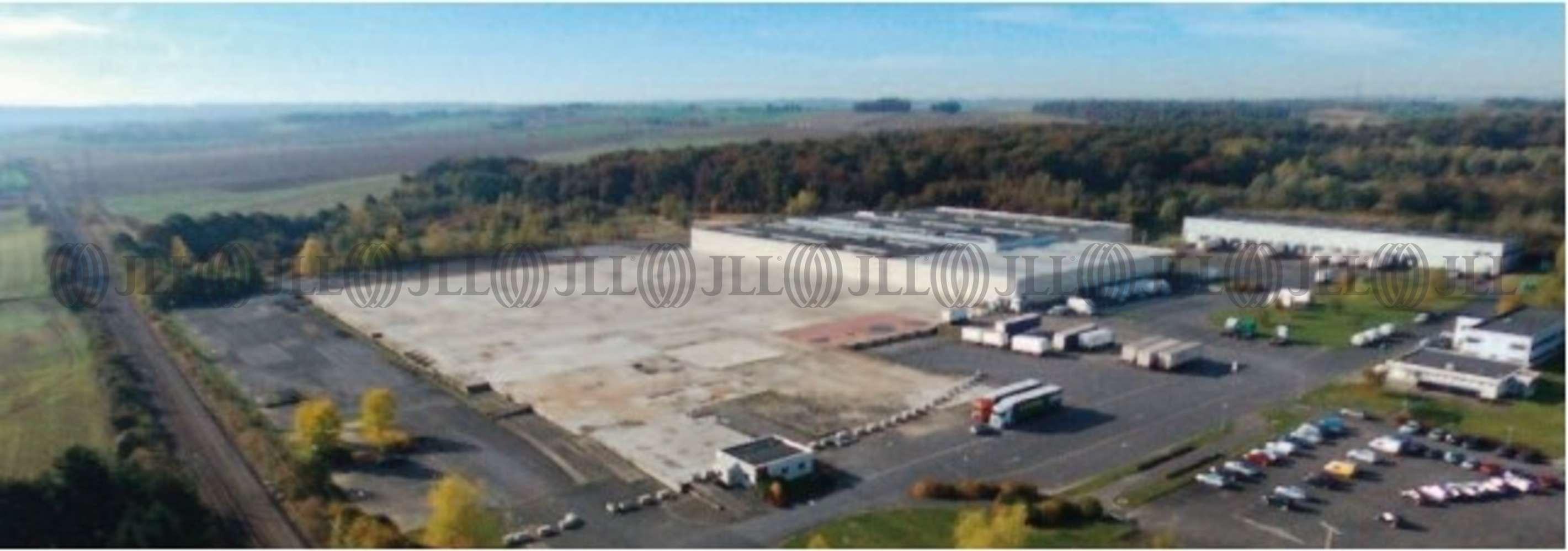 Activités/entrepôt Warluis, 60430 - ZI ROUTE D'ALLONE