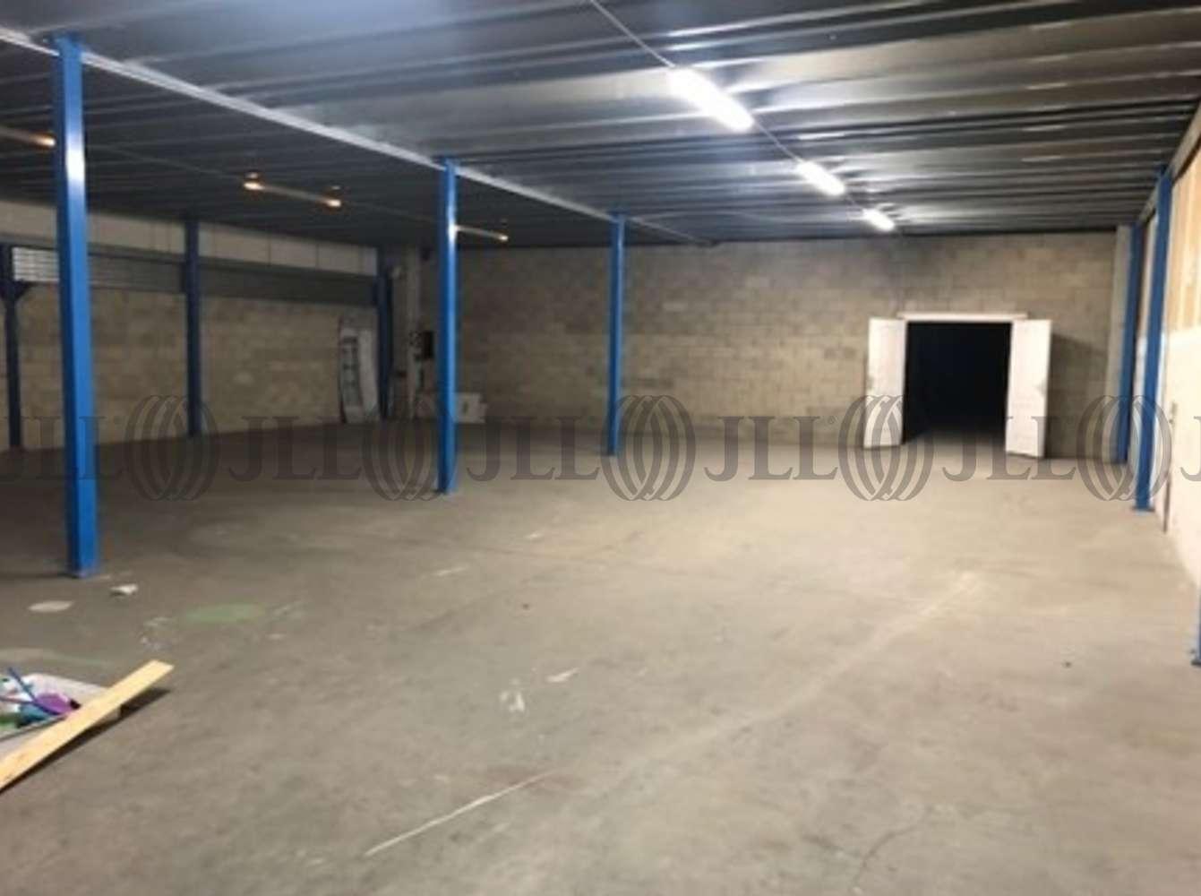 Activités/entrepôt Le bourget, 93350 - PARC LE VAILLANT