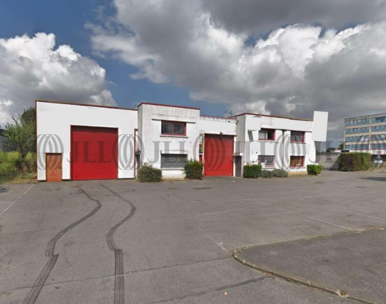 Activités/entrepôt Mitry mory, 77290 - 16 RUE DES FRERES LUMIERE