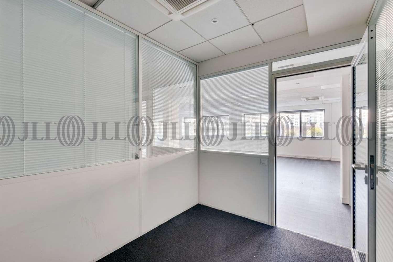 Bureaux Paris, 75015 - 27 RUE CAUCHY