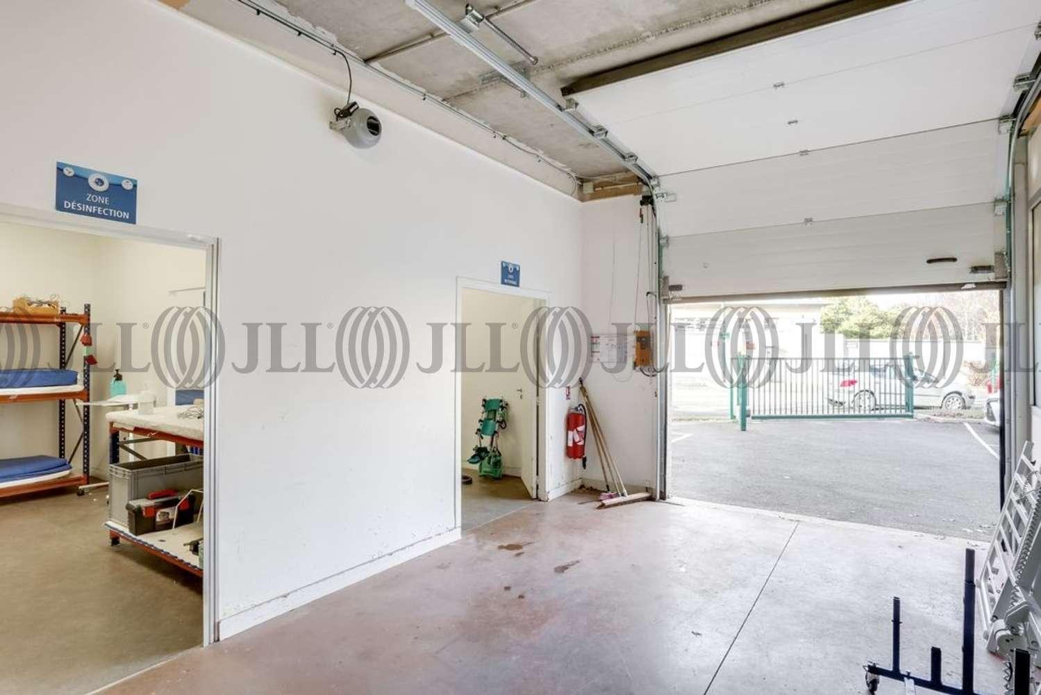 Activités/entrepôt Bagneux, 92220 - 36-38 AVENUE DE GARLANDE