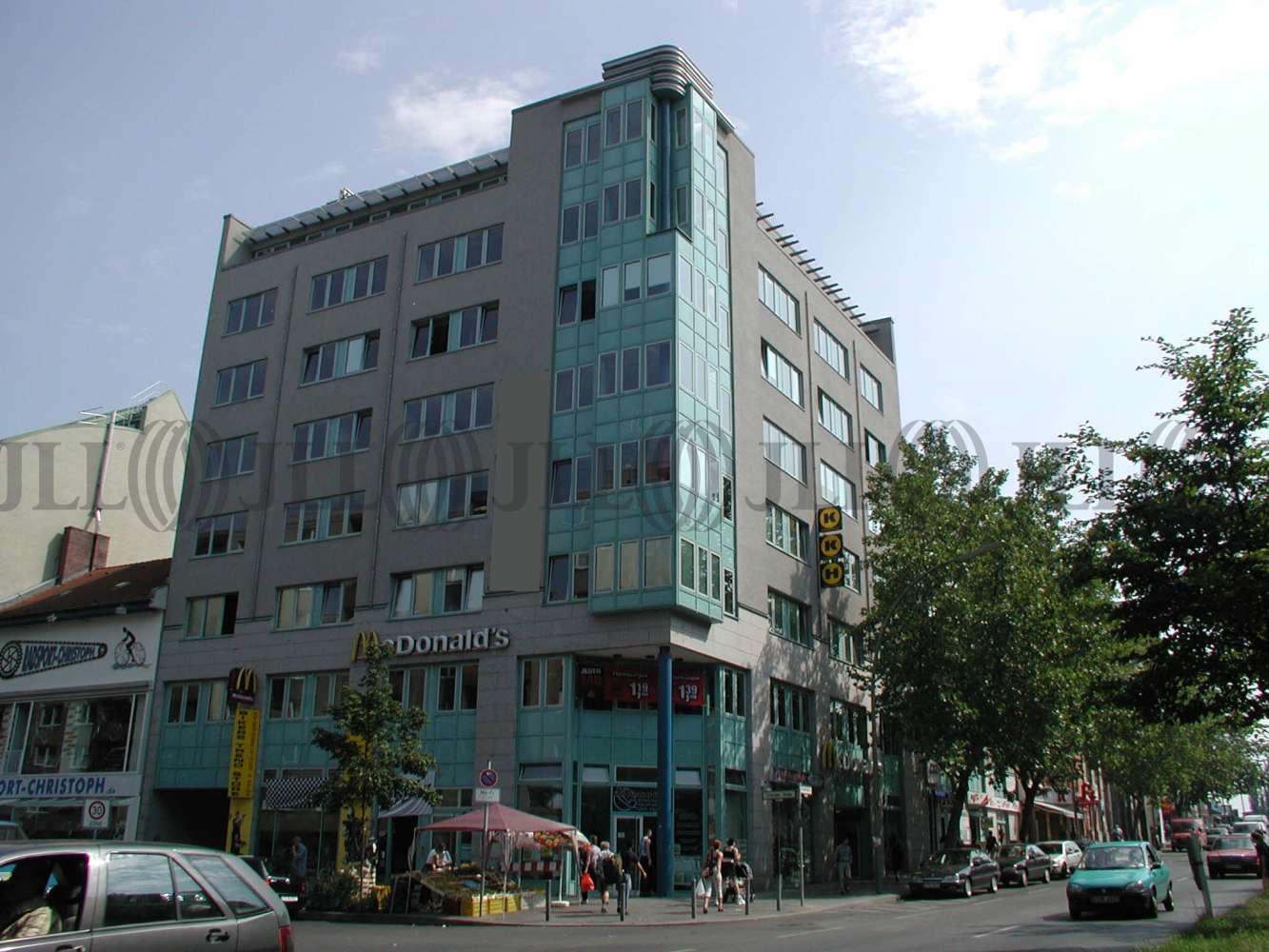Büros Berlin, 13357