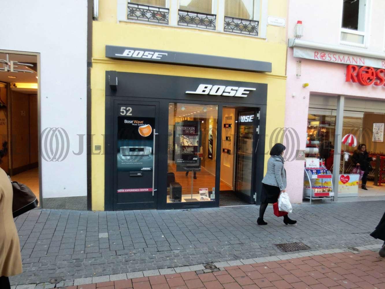 Ladenflächen Bonn, 53111