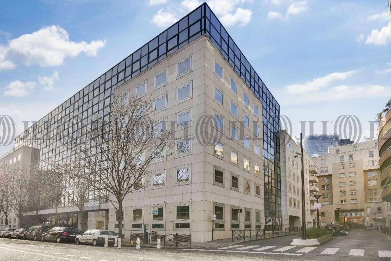 Bureaux Courbevoie, 92400 - LE COUPERIN