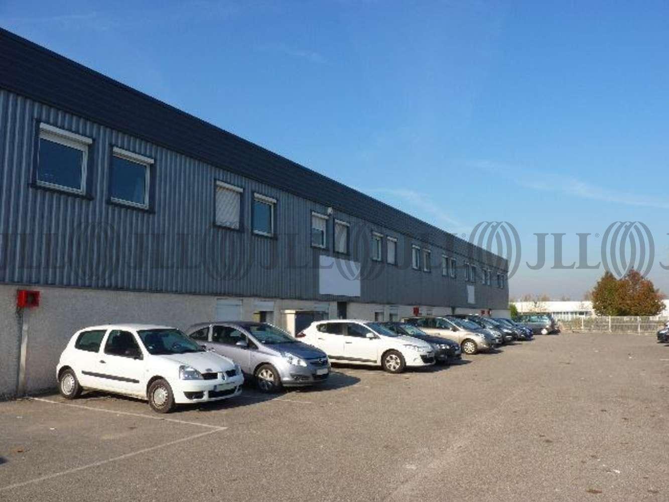 Activités/entrepôt Vaulx en velin, 69120 - PARC D'ACTIVITE