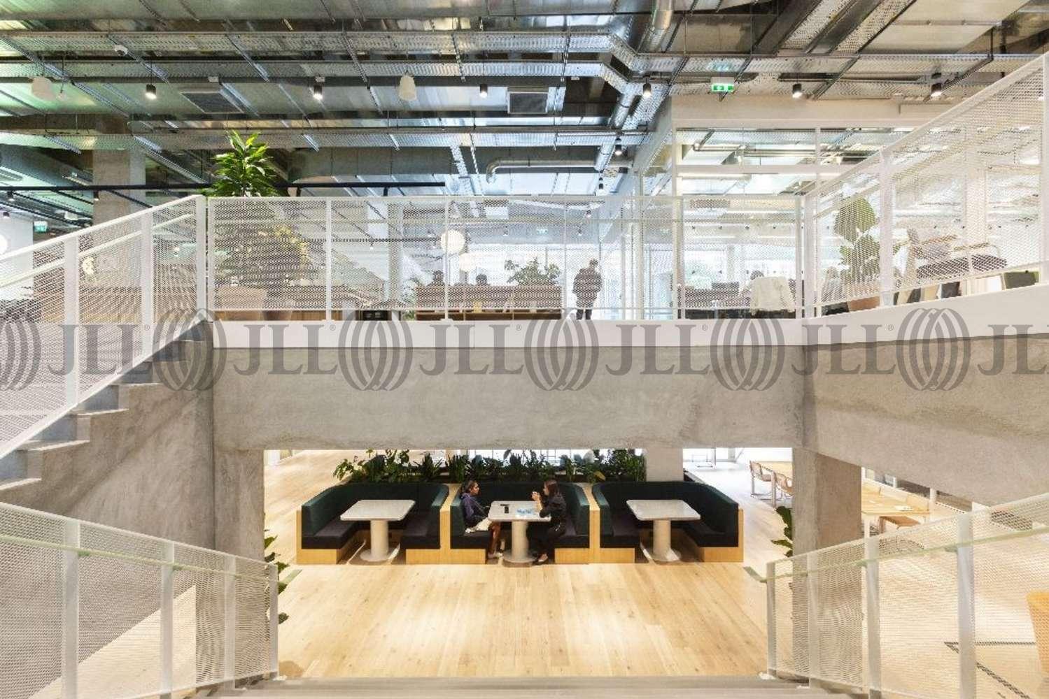 Bureaux Paris, 75017 - WEWORK PEREIRE