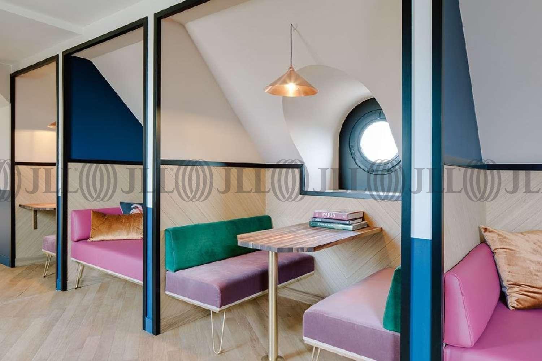 Bureaux Paris, 75009 - WEWORK PARIS LA FAYETTE