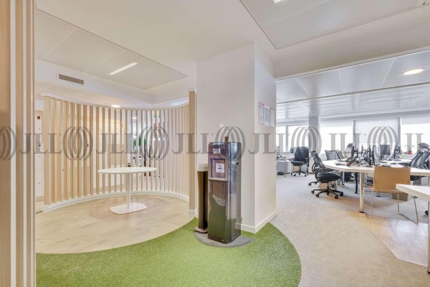 Bureaux Paris, 75015 - PRINT