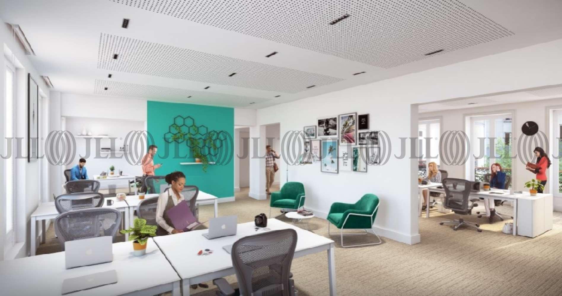 Bureaux Paris, 75009 - LE 21 BRUXELLES