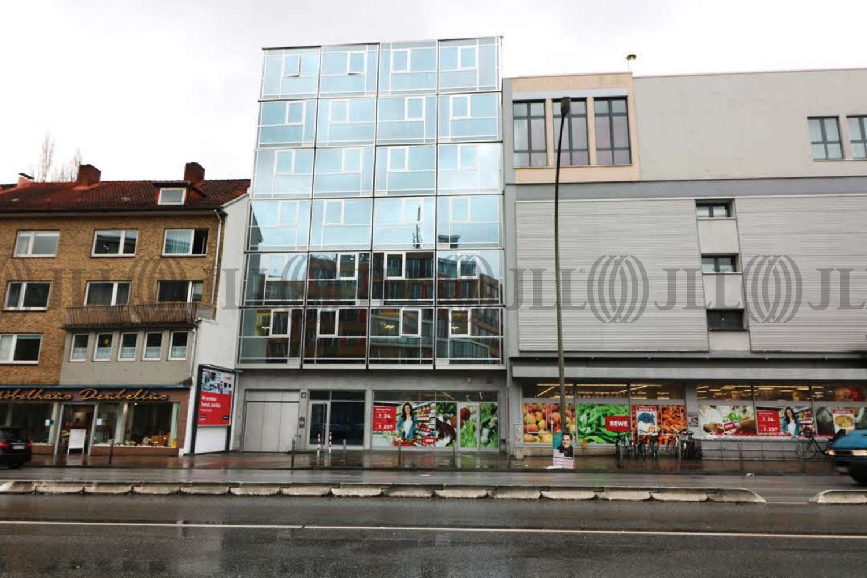 Büros Hamburg, 20253