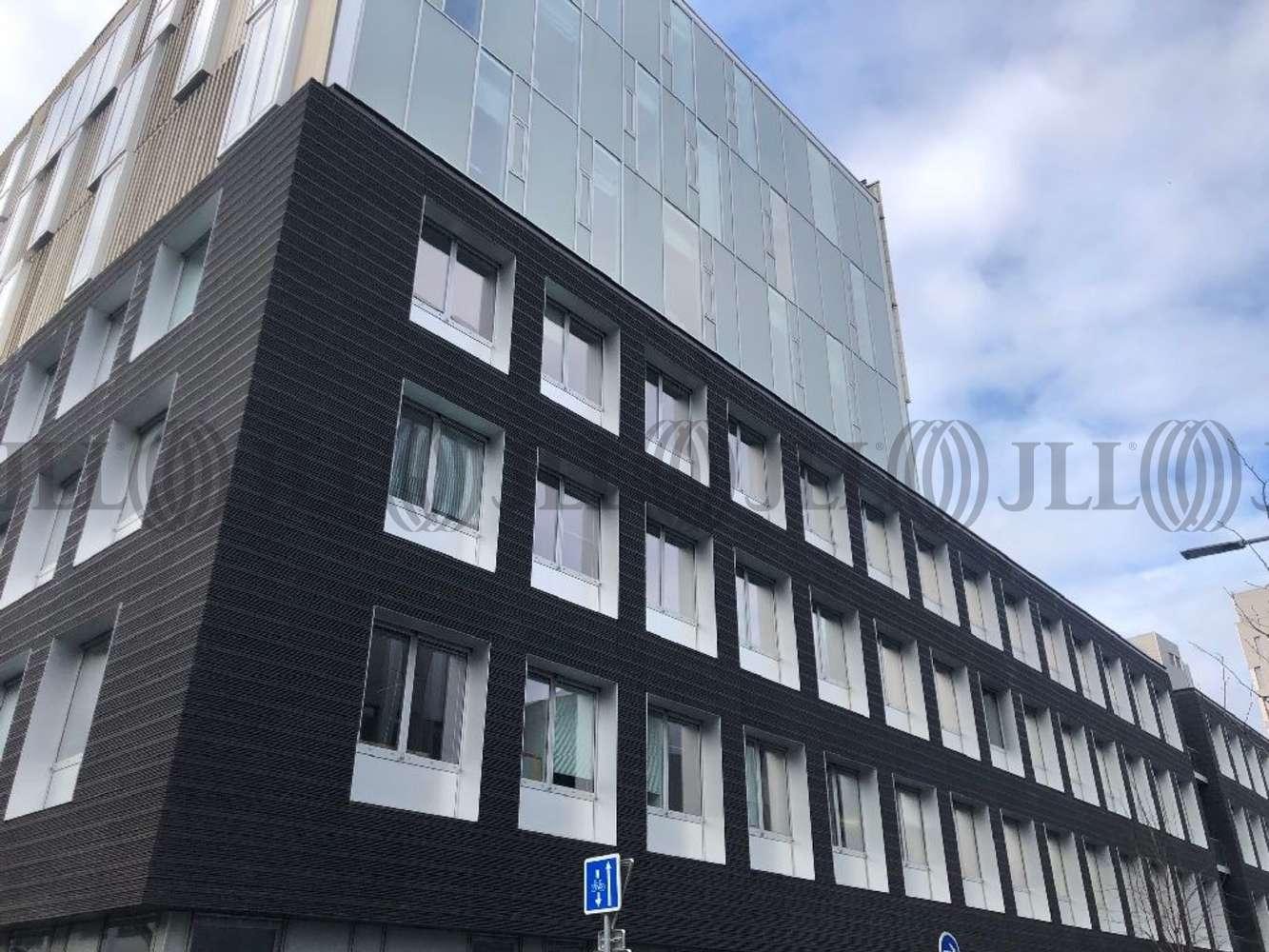 Bureaux Lyon, 69007 - OPALE