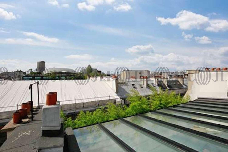 Bureaux Paris, 75009 - DESKEO PARIS 9 TRINITE