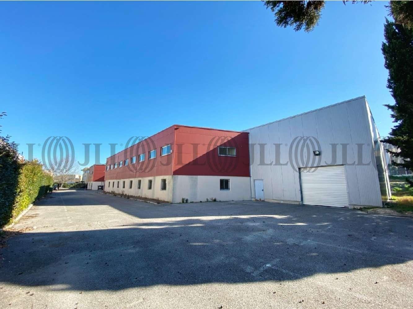 Activités/entrepôt Aix en provence, 13100 - ENTREPOT À VENDRE MARSEILLE