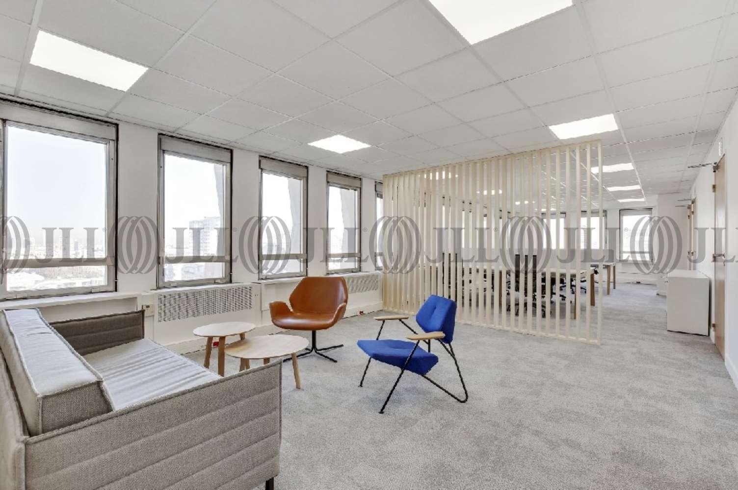 Bureaux Paris, 75015 - TOUR GEORGES PITARD