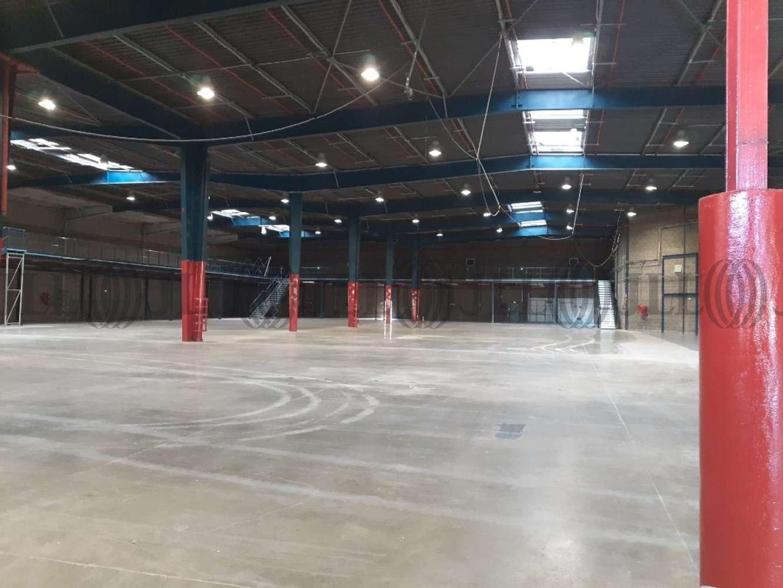 Activités/entrepôt Le blanc mesnil, 93150 - 13-15 RUE DES FRERES LUMIERE