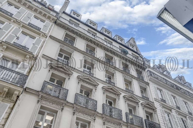 Bureaux Paris, 75010 - DESKEO PARIS 10 HAUTEVILLE