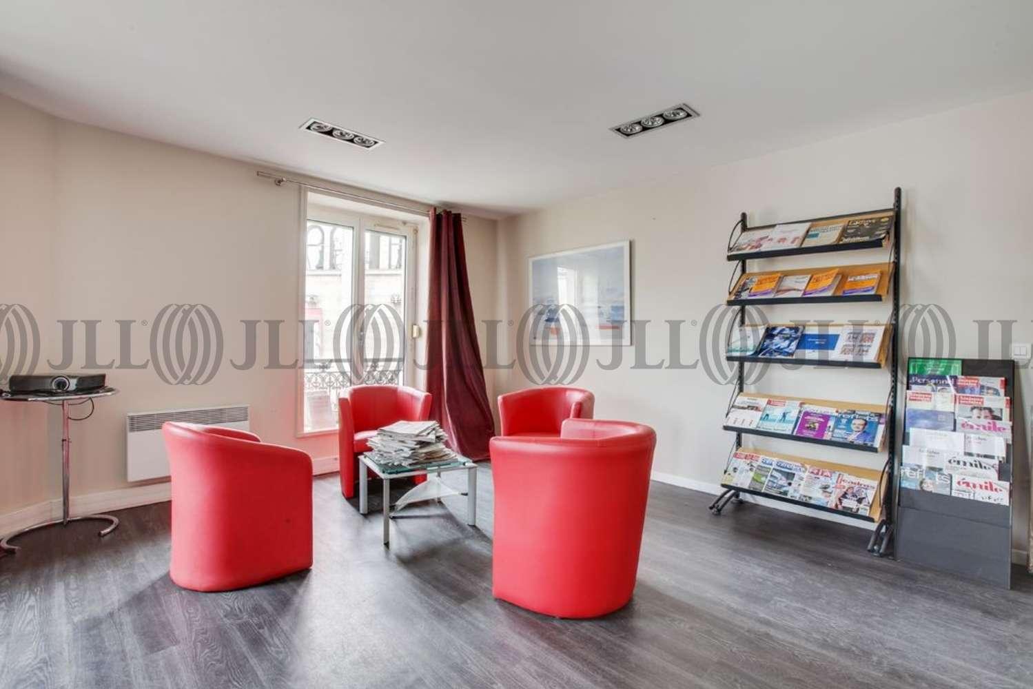 Bureaux Paris, 75017 - 5 PLACE TRISTAN BERNARD