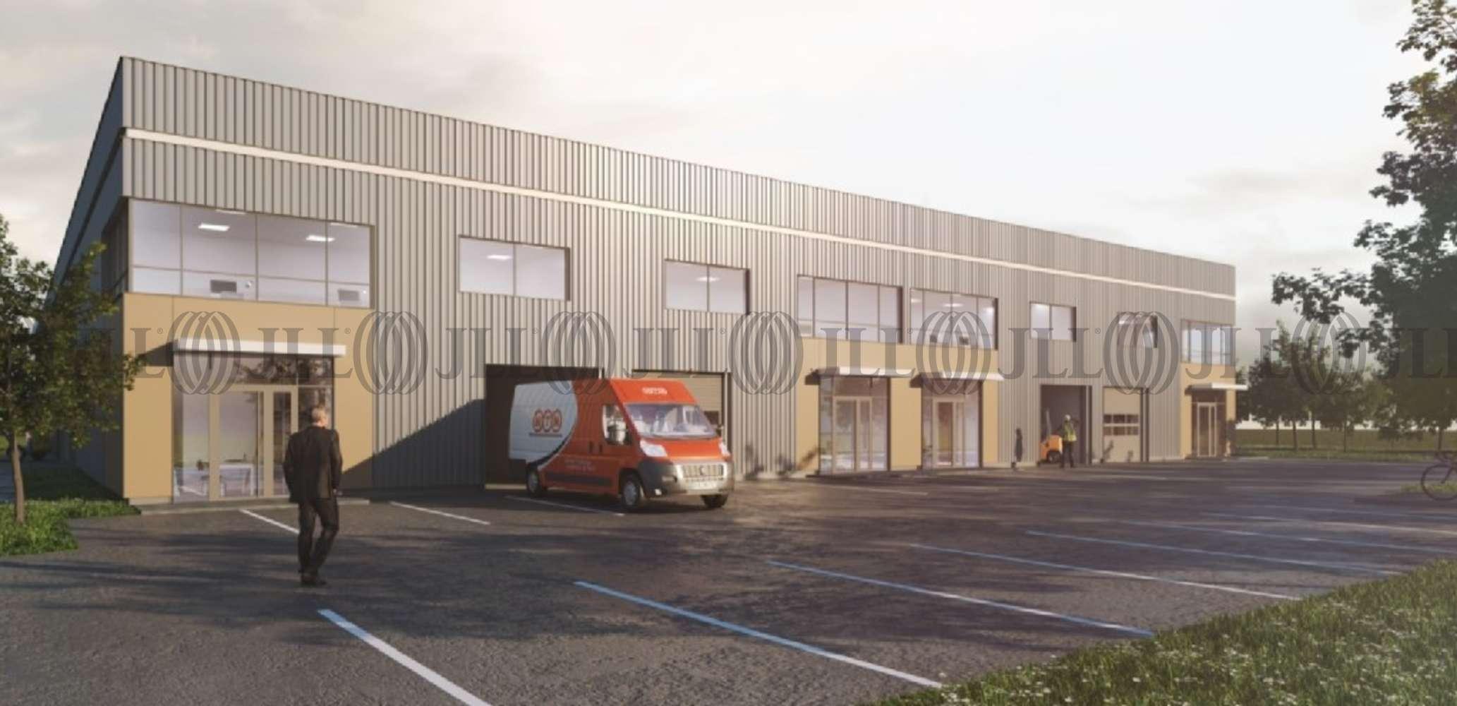 Activités/entrepôt Viarmes, 95270 - ZAC DE L'ORME
