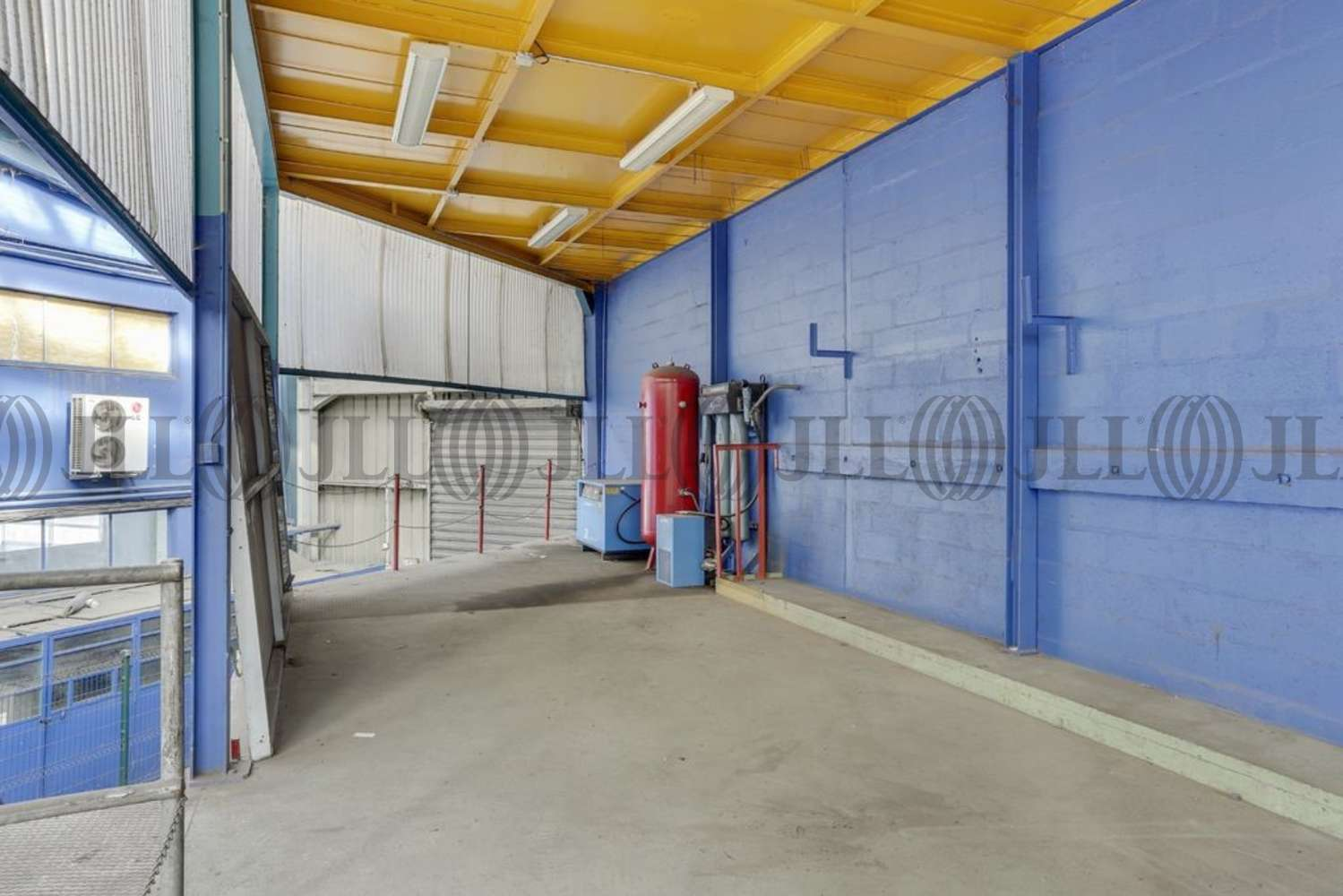 Activités/entrepôt Villeneuve la garenne, 92390 - 3 AVENUE MARCELIN BERTHELOT