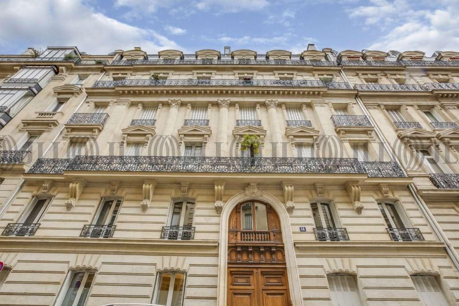 Bureaux Paris, 75016 - 14 RUE DE MAGDEBOURG