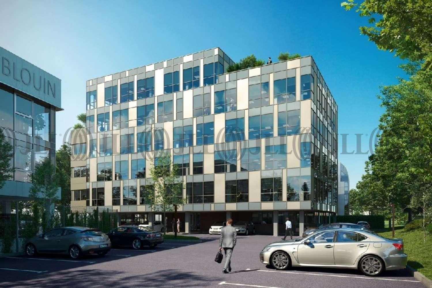 Bureaux Villeneuve d ascq, 59650 - ELLIPSE