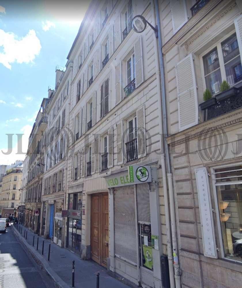 Bureaux Paris, 75009 - 39 RUE SAINT GEORGES