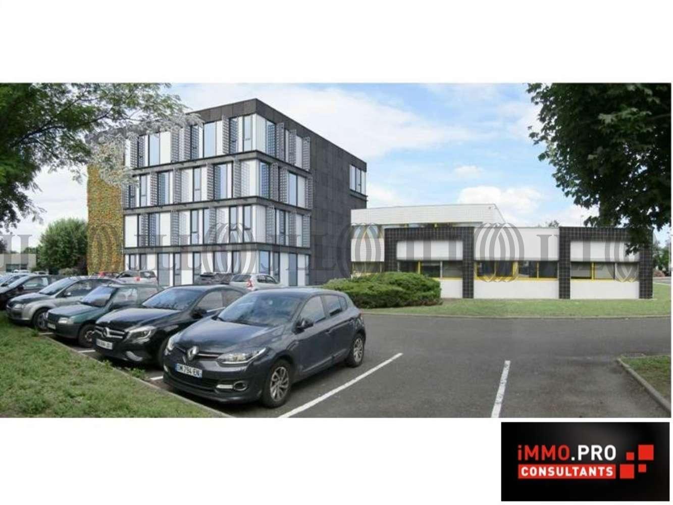 Bureaux Clermont ferrand, 63000 - AVENUE LEONARD DE VINCI