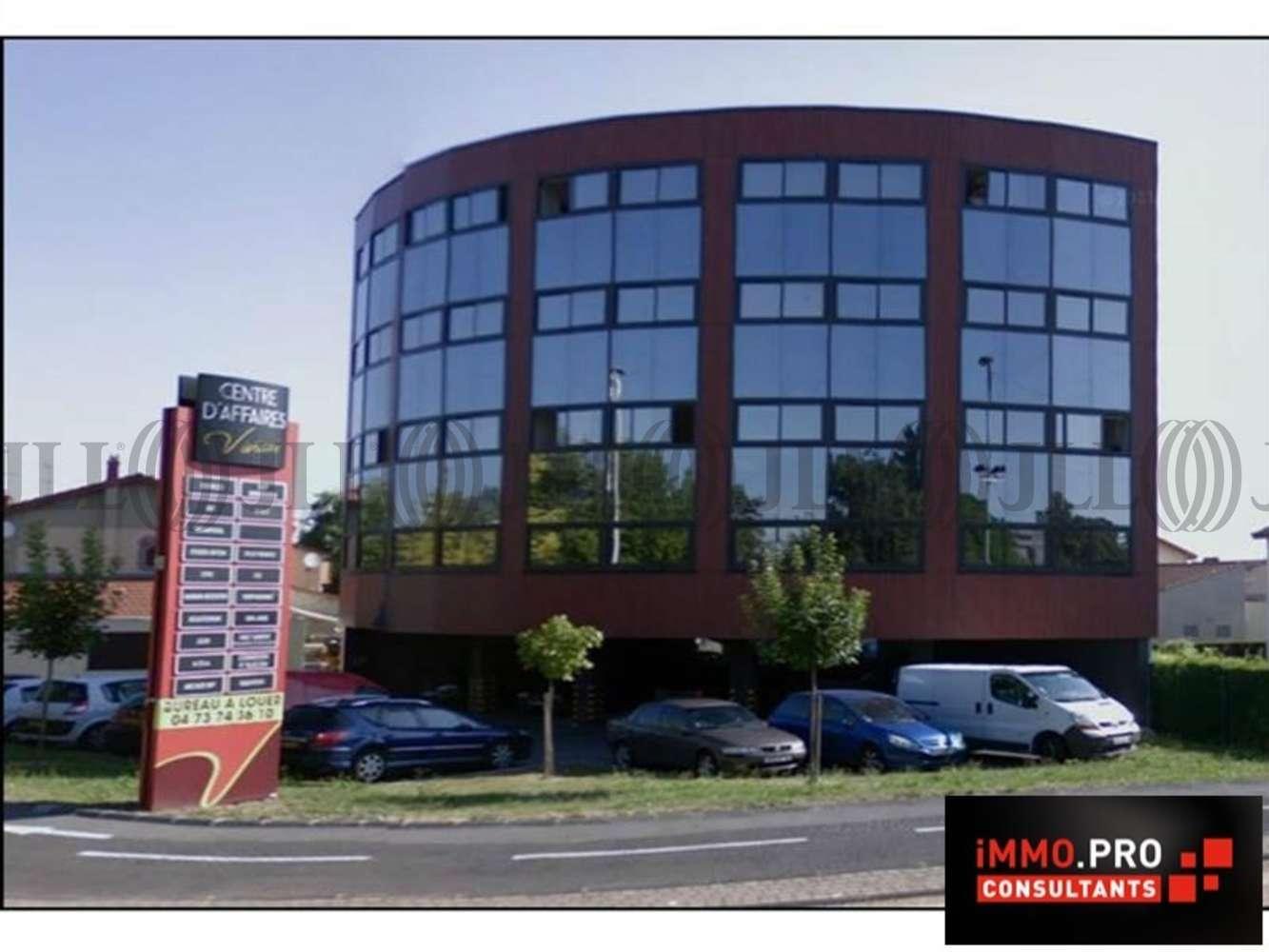 Bureaux Clermont ferrand, 63000 - RUE VIVIANI