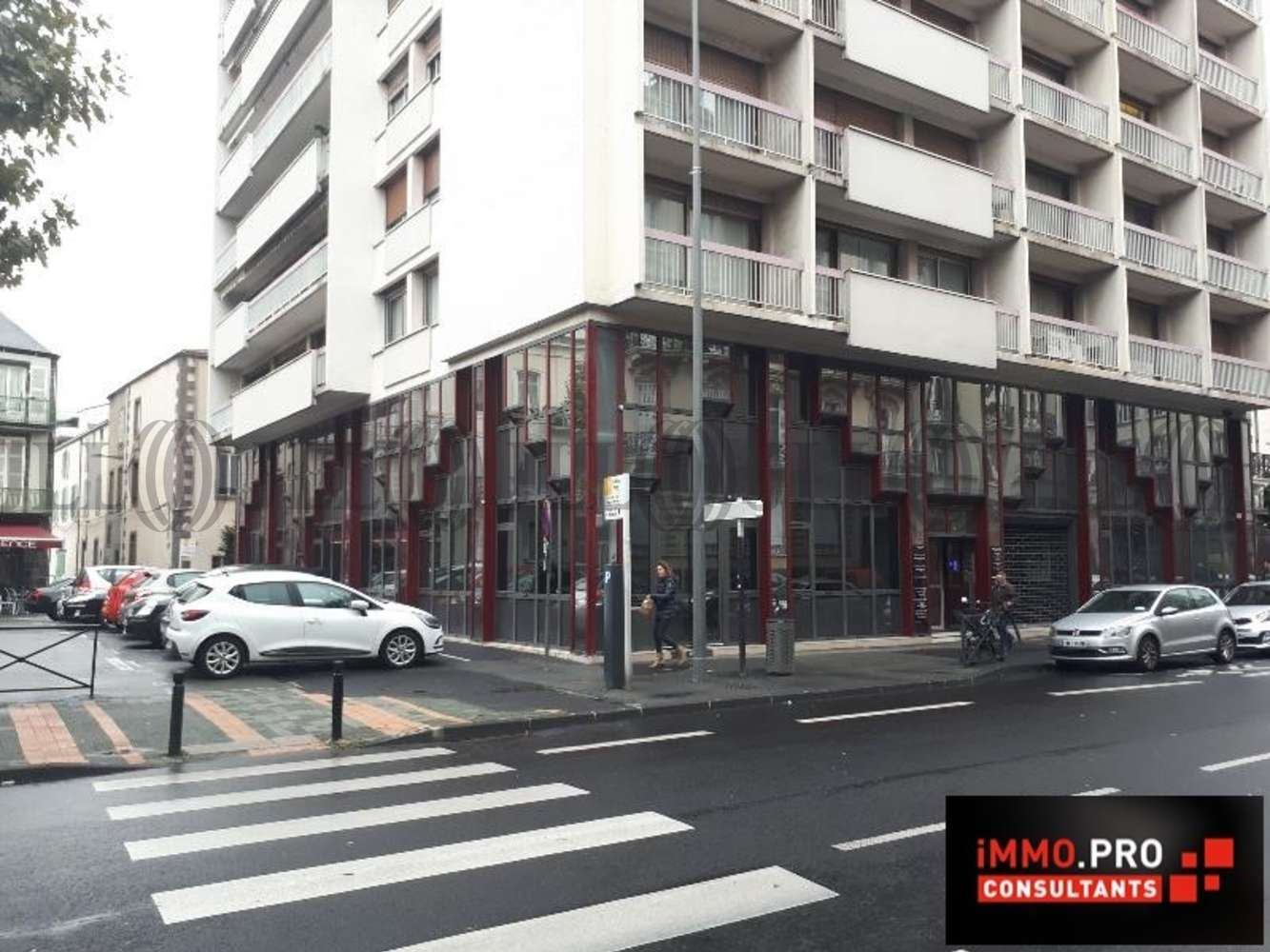 Commerces Clermont ferrand, 63000 - RUE BLATIN