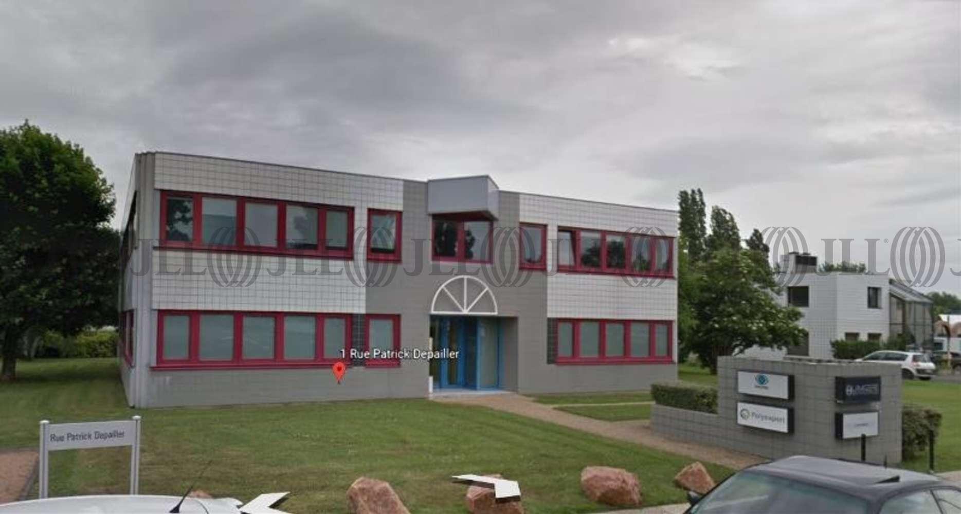 Bureaux Clermont ferrand, 63000 - RUE PATRICK DEPAILLER