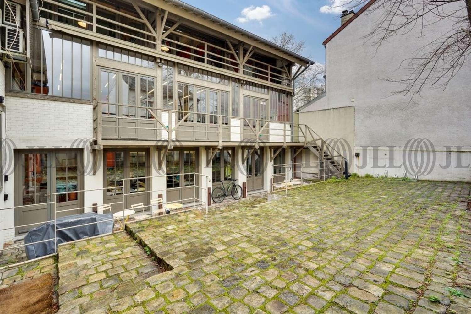 Bureaux Montreuil, 93100 - 38 RUE PARMENTIER