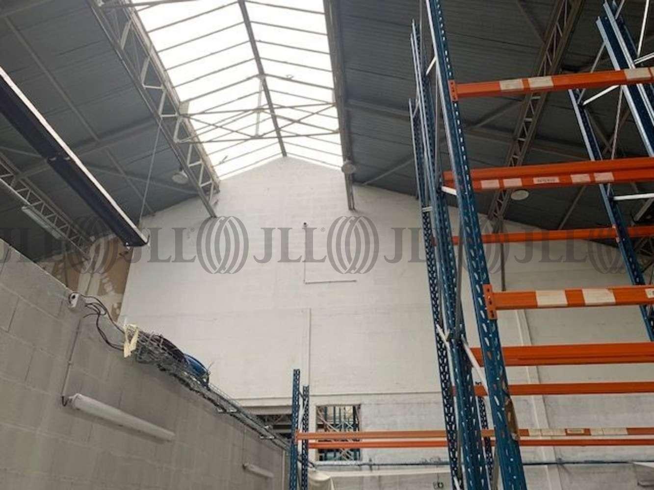 Activités/entrepôt Colombes, 92700 - 355 RUE D'ESTIENNE D'ORVES