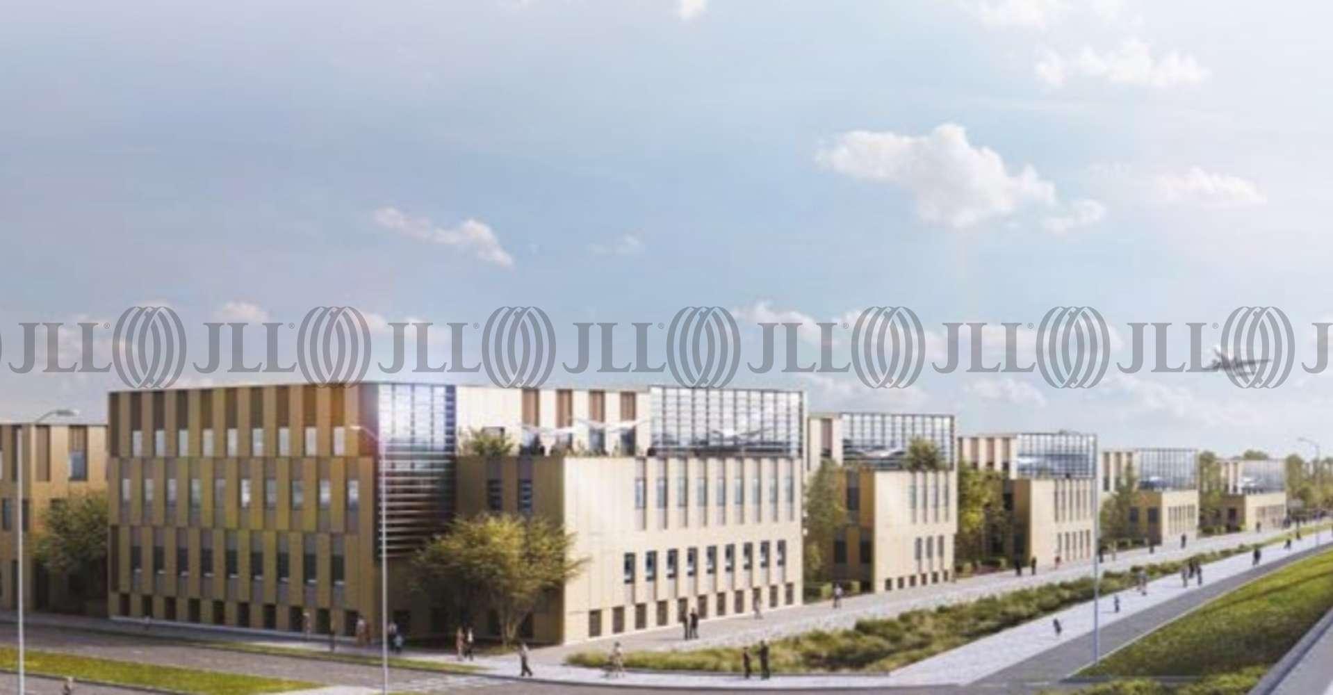 Activités/entrepôt Tremblay en france, 93290 - AEROLIANS BUSINESS CLUSTER - B4