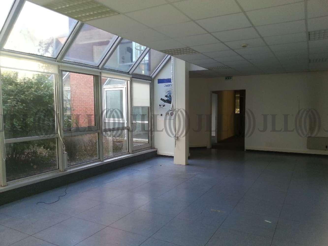 Bureaux Les ulis, 91940 - HIGHTEC 6 - LE MERIDIEN