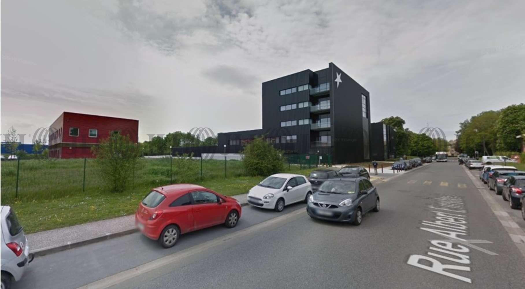 Activités/entrepôt Champs sur marne, 77420 - WOODWORK