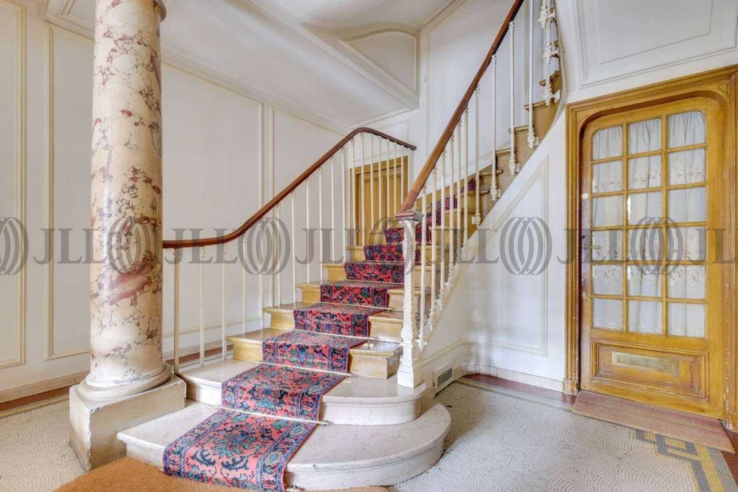 Bureaux Paris, 75016 - 70 RUE JEAN DE LA FONTAINE