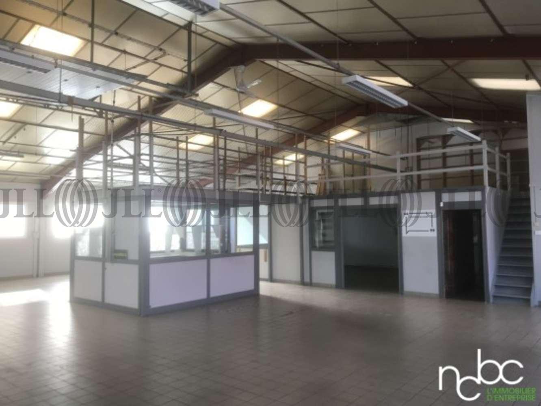 "Activités/entrepôt Peronnas, 01960 - ""BÂTIMENT D'ACTIVITÉS ET DE NÉGOCE"""