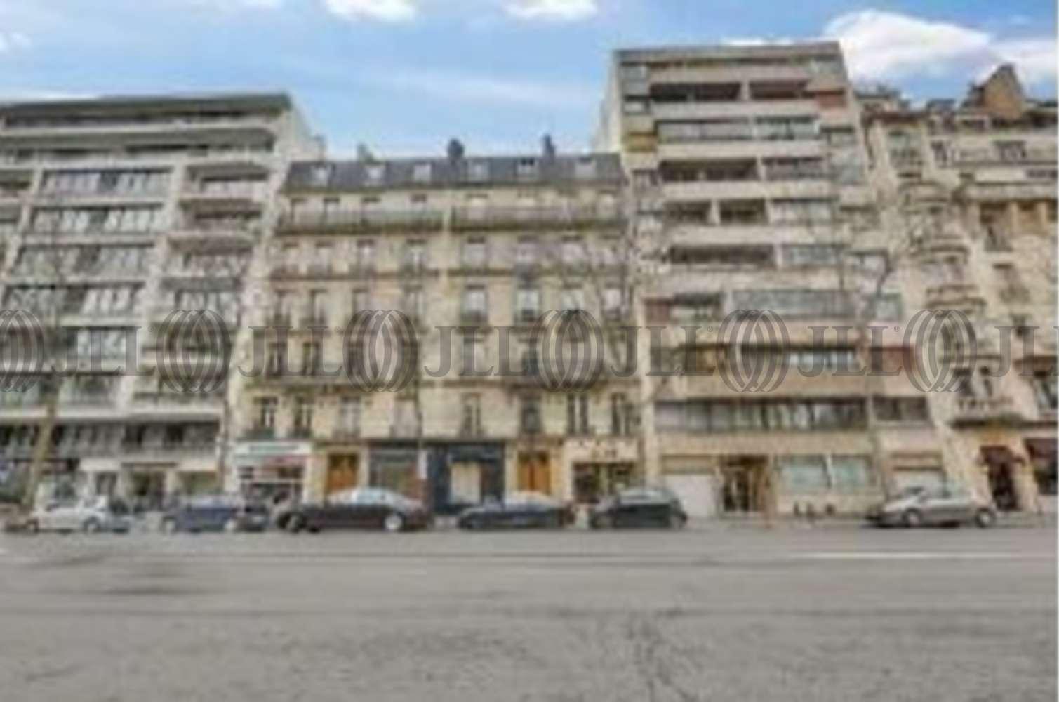 Bureaux Paris, 75008 - 63 BOULEVARD DE COURCELLES