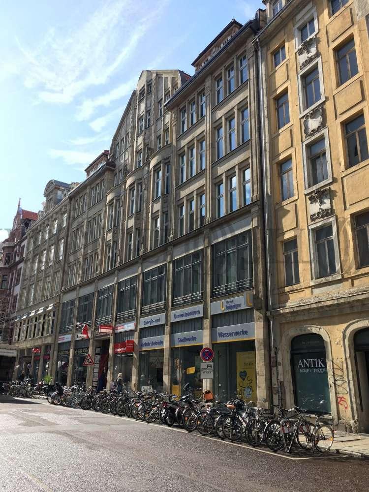 Ladenflächen Leipzig, 04109 -  Leipzig, Zentrum - E1001